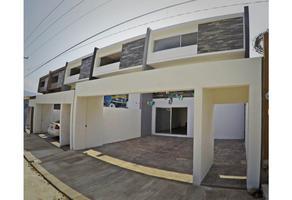 Foto de casa en condominio en venta en  , rosario poniente, tuxtla gutiérrez, chiapas, 0 No. 01