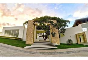 Foto de terreno habitacional en venta en  , rosario poniente, tuxtla gutiérrez, chiapas, 0 No. 01