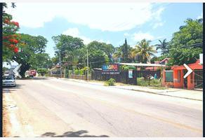 Foto de terreno comercial en renta en rosario sabinal 400, plan de ayala, tuxtla gutiérrez, chiapas, 8304240 No. 01