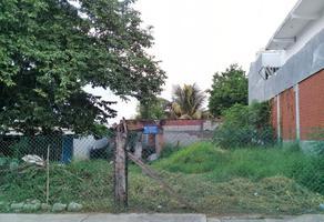 Foto de terreno habitacional en venta en rosario saldana 43, rosario saldaña, veracruz, veracruz de ignacio de la llave, 18834647 No. 01