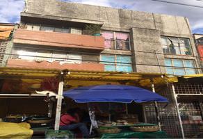 Foto de edificio en venta en rosario , zona centro, venustiano carranza, df / cdmx, 0 No. 01