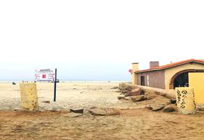 Foto de terreno habitacional en venta en  , rosarito centro, playas de rosarito, baja california, 14404405 No. 01