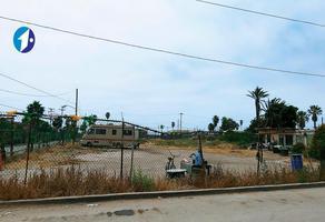 Foto de terreno habitacional en venta en  , rosarito centro, playas de rosarito, baja california, 14645122 No. 01