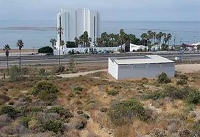 Foto de terreno habitacional en venta en  , rosarito, playas de rosarito, baja california, 0 No. 01