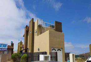 Foto de casa en venta en  , rosarito, playas de rosarito, baja california, 20036499 No. 01