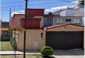 Foto de casa en venta en rosas 00, la florida, naucalpan de juárez, méxico, 0 No. 01