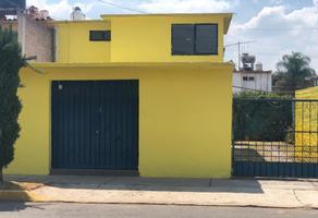 Foto de casa en venta en rosas 170, ojo de agua, tecámac, méxico, 0 No. 01