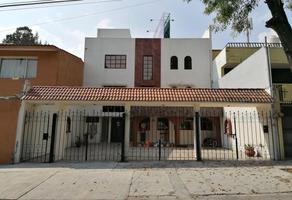 Foto de casa en venta en rosas 308, la florida, naucalpan de juárez, méxico, 0 No. 01