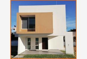 Foto de casa en venta en rosas 453, jardines de champayan 1, tampico, tamaulipas, 18159341 No. 01