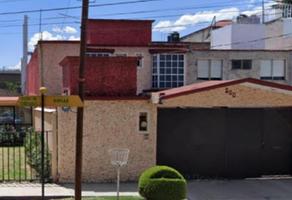 Foto de casa en venta en rosas , la florida, naucalpan de juárez, méxico, 0 No. 01