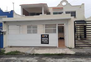 Foto de casa en venta en rosas oriente 43, río medio, veracruz, veracruz de ignacio de la llave, 13272654 No. 01