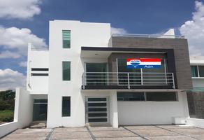 Foto de casa en condominio en venta en rosas viejas, el refugio , residencial el refugio, querétaro, querétaro, 0 No. 01