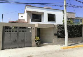 Foto de casa en renta en rosaura zapata , ciudad satélite, naucalpan de juárez, méxico, 0 No. 01
