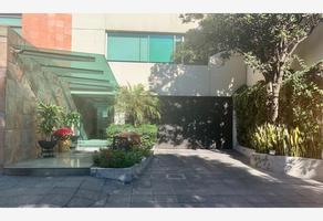 Foto de departamento en venta en rosedal 59, lomas de chapultepec i sección, miguel hidalgo, df / cdmx, 0 No. 01