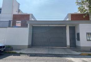 Foto de casa en renta en roselina 42, potrero de san bernardino, xochimilco, df / cdmx, 19431520 No. 01