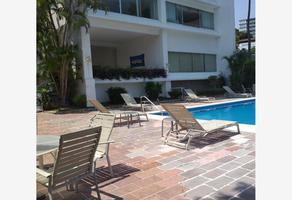 Foto de departamento en venta en rotonda 2, club deportivo, acapulco de juárez, guerrero, 20334617 No. 01