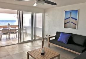 Foto de departamento en renta en royal beach ii , chicxulub puerto, progreso, yucatán, 10751143 No. 01