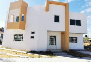 Foto de casa en venta en  , royal country, sahuayo, michoacán de ocampo, 0 No. 01