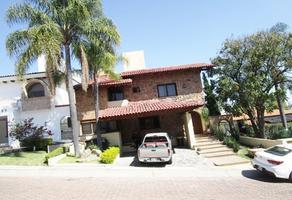 Foto de casa en venta en  , royal country, zapopan, jalisco, 17829902 No. 01