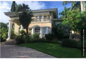 Foto de casa en venta en  , royal country, zapopan, jalisco, 6061023 No. 01