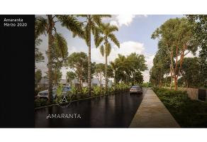 Foto de terreno habitacional en venta en  , royal del norte, mérida, yucatán, 11622434 No. 01