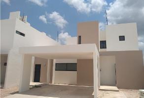 Foto de casa en venta en  , royal del norte, mérida, yucatán, 12578741 No. 01