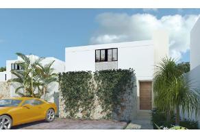 Foto de casa en condominio en venta en  , royal del norte, mérida, yucatán, 9308297 No. 01