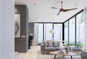 Foto de casa en condominio en venta en  , royal del norte, mérida, yucatán, 9308526 No. 01