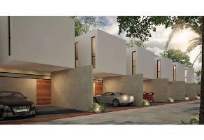 Foto de casa en condominio en venta en  , royal del norte, mérida, yucatán, 9308739 No. 01
