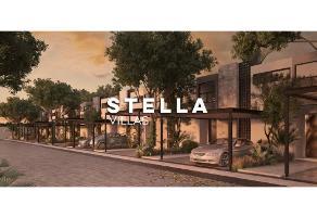 Foto de casa en condominio en venta en  , royal del norte, mérida, yucatán, 9308990 No. 01