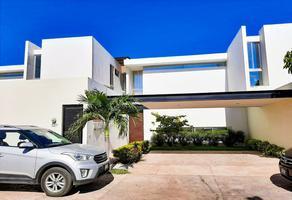 Foto de casa en venta en royal del parque , xcanatún, mérida, yucatán, 0 No. 01