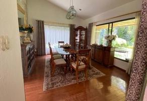 Foto de casa en renta en rto. del capulin club de golf 22, valle escondido, atizapán de zaragoza, méxico, 18766970 No. 01