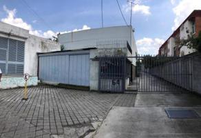 Foto de nave industrial en venta en rubellon , potrero de san bernardino, xochimilco, df / cdmx, 10220996 No. 01