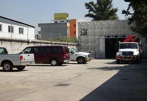 Foto de nave industrial en renta en rubellon , potrero de san bernardino, xochimilco, df / cdmx, 17686894 No. 01
