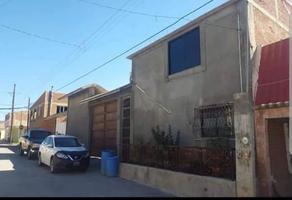 Foto de terreno habitacional en venta en  , rubén aguilar, hidalgo del parral, chihuahua, 15296790 No. 01