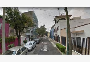 Foto de casa en venta en ruben dario 00, moderna, benito juárez, df / cdmx, 11412499 No. 01