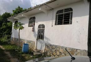 Foto de casa en venta en ruben figueroa 4, francisco villa, acapulco de juárez, guerrero, 0 No. 01