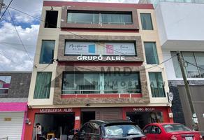 Foto de edificio en venta en ruben leñero , camelinas, morelia, michoacán de ocampo, 0 No. 01