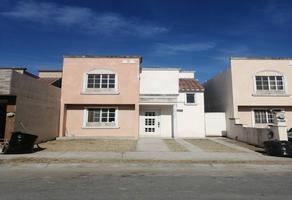 Foto de casa en venta en ruben mora 123, puerta de anáhuac, general escobedo, nuevo león, 18895918 No. 01