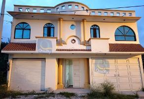 Foto de casa en venta en  , rubén mora, chilpancingo de los bravo, guerrero, 14024050 No. 01
