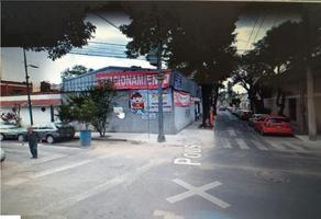 Foto de terreno habitacional en venta en rubens 20, extremadura insurgentes, benito juárez, df / cdmx, 15347058 No. 01
