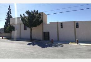 Foto de casa en venta en rubi 153, la esmeralda, saltillo, coahuila de zaragoza, 13718556 No. 01