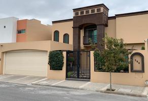 Foto de casa en venta en rubi 286 , san patricio plus, saltillo, coahuila de zaragoza, 0 No. 01