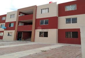 Foto de departamento en venta en rubi , centro villa de garcia (casco), garcía, nuevo león, 16116001 No. 01