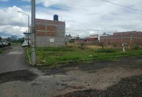 Foto de terreno habitacional en venta en rubi , gertrudis sánchez, morelia, michoacán de ocampo, 0 No. 01