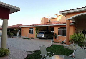 Foto de casa en venta en rubí , joyas del campestre, tuxtla gutiérrez, chiapas, 18476227 No. 01