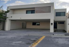 Foto de casa en venta en rubi , pedregal del valle, apodaca, nuevo león, 0 No. 01