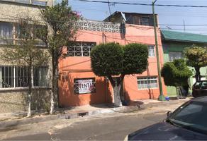 Foto de edificio en venta en ruda 0, victoria de las democracias, azcapotzalco, df / cdmx, 0 No. 01