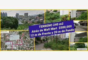 Foto de terreno habitacional en venta en ruffo figueroa , base naval icacos, acapulco de juárez, guerrero, 4389360 No. 01
