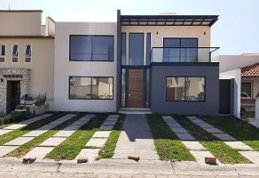Foto de casa en venta en rufino tamayo 127, pueblo nuevo, corregidora, querétaro, 0 No. 01